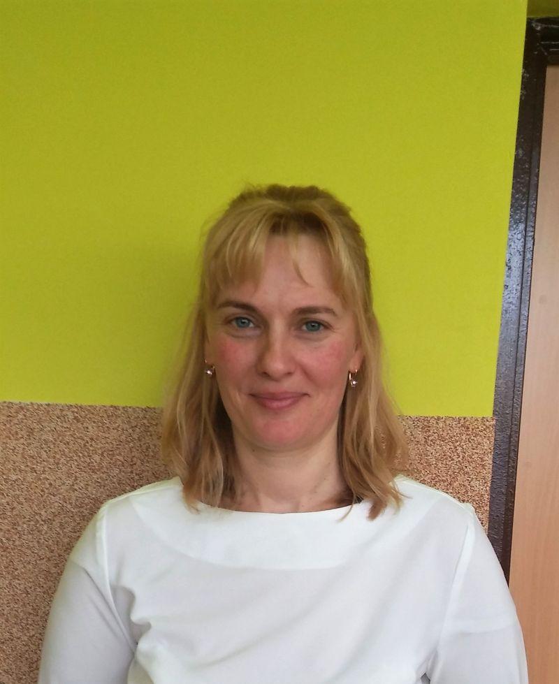 Aneta Szymanowska