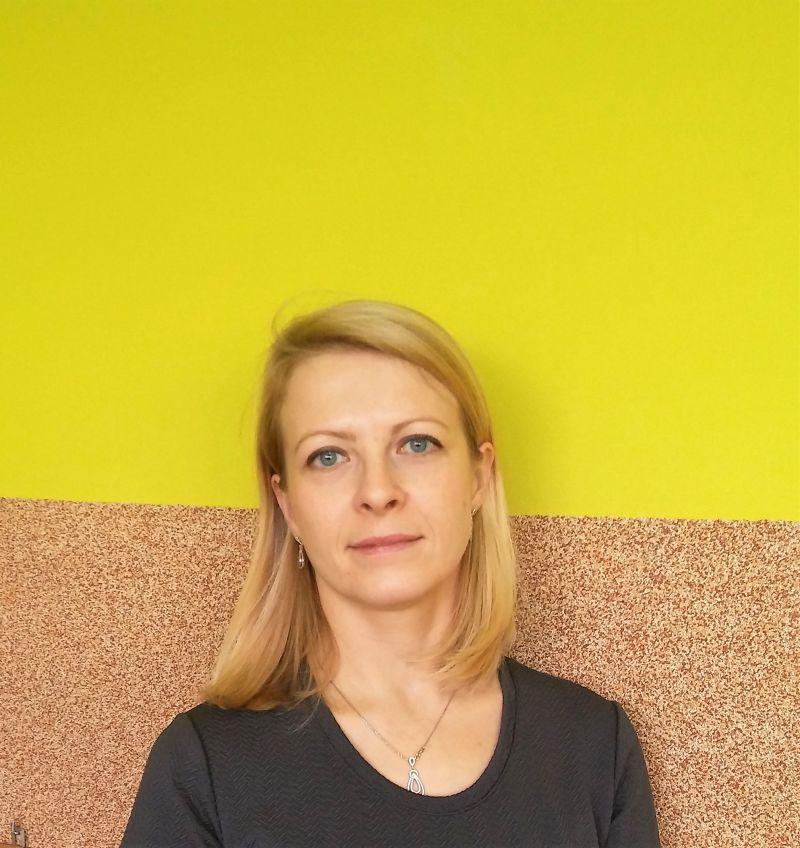 Dominika Kośmider