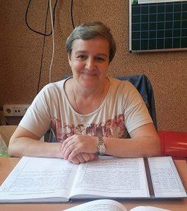Maria Rucińska