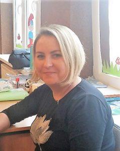Sylwia Olczyk