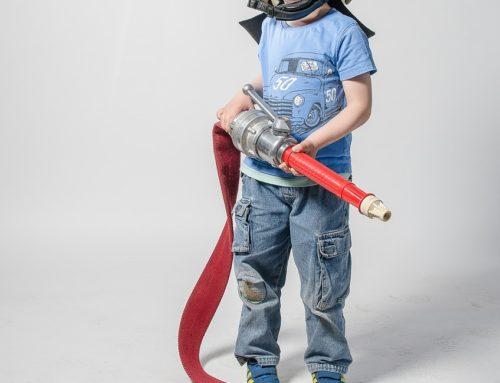 Podsumowanie Ogólnopolskiego Konkursu Plastycznego pt. Zapobiegajmy pożarom